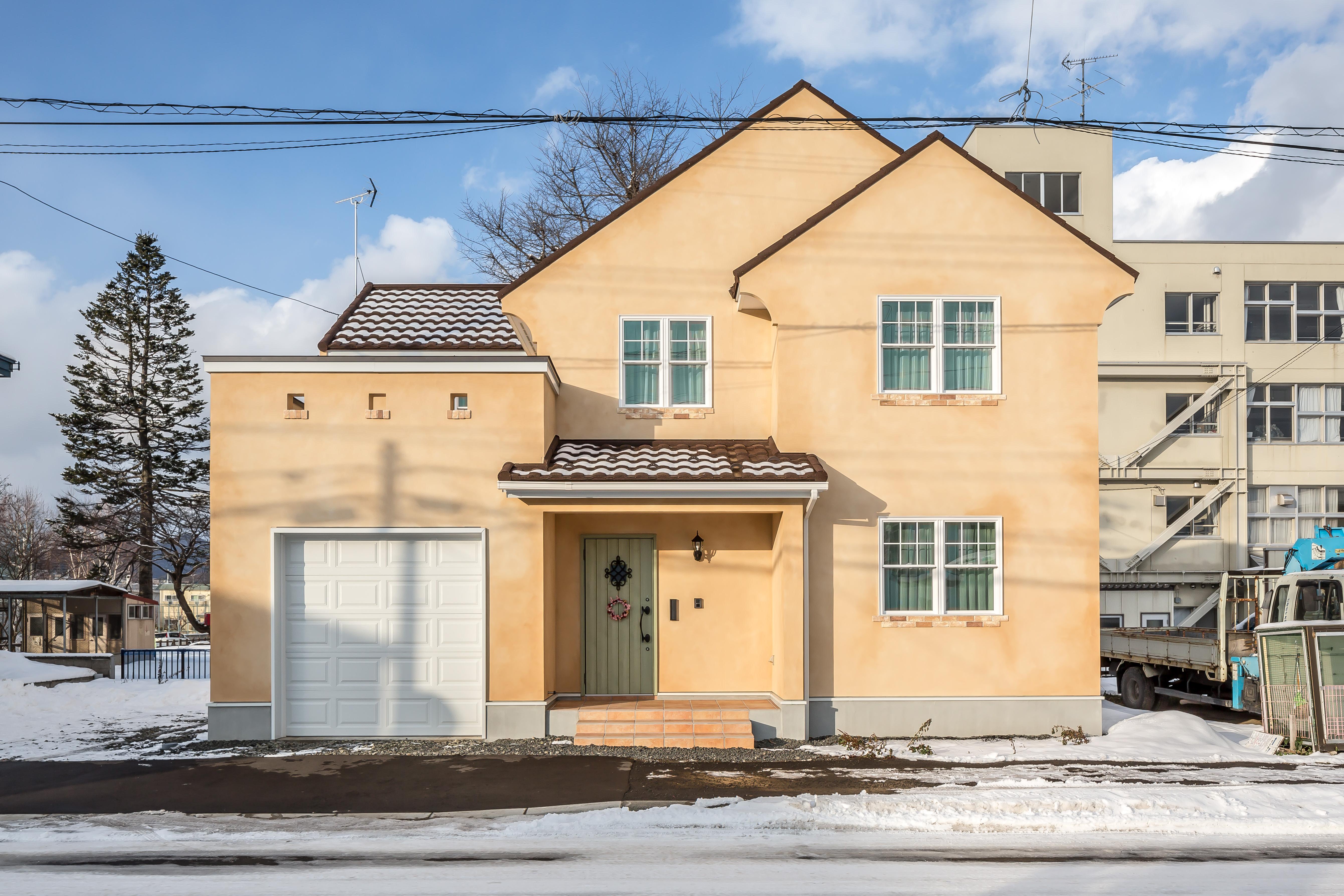 札幌市・オーナー様邸の画像