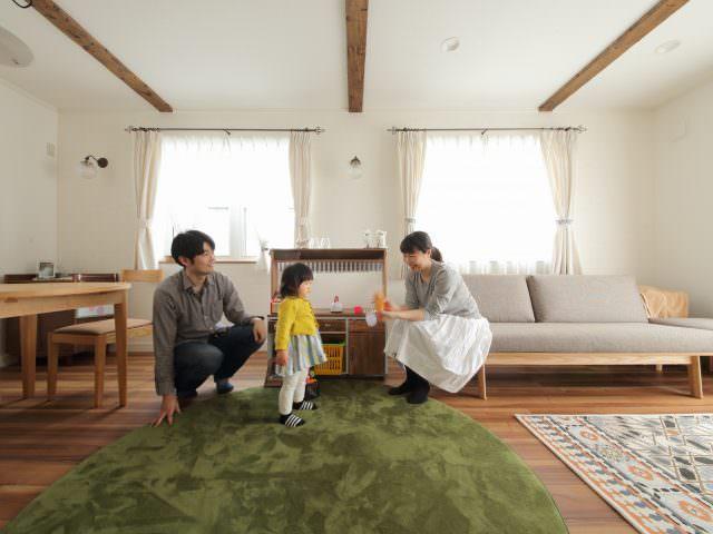 札幌市東区・T様邸の画像