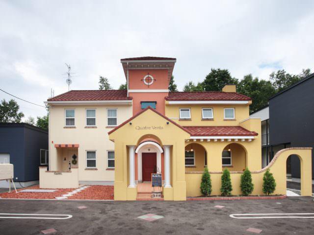 手稲区・H様邸の画像